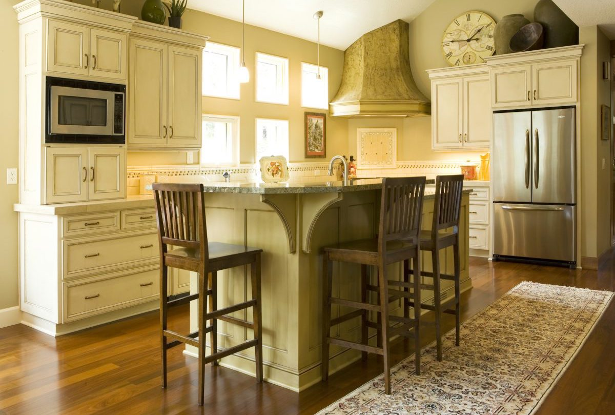 Kitchen Remodel | Design and Construction | Markt & Company